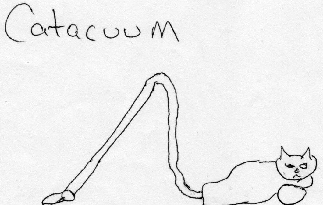 Catacuum